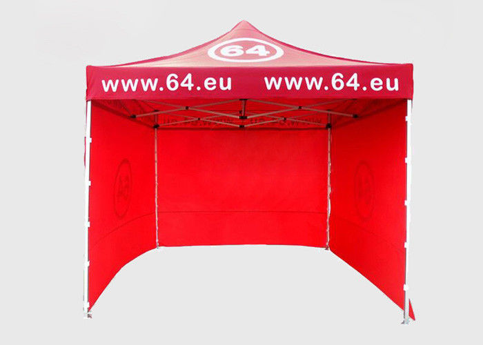 Promotional Personalized Pop Up Tent Outdoor Waterproof Event Canopy Tent For Garden